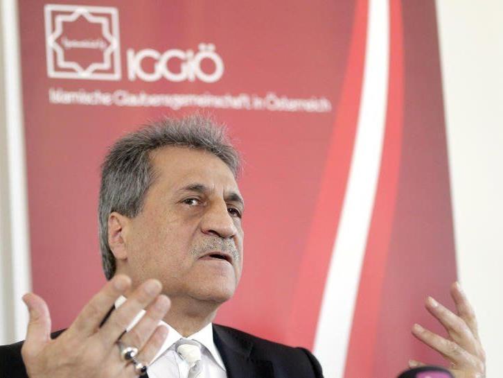 Die Islamische Glaubensgemeinschaft (IGGiÖ) bleibt auf Konfrontationskurs mit der Regierung wegen des neuen Islamgesetzes.