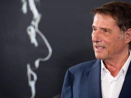 Udo Jürgens ist am 21. Dezember 2014 gestorben.