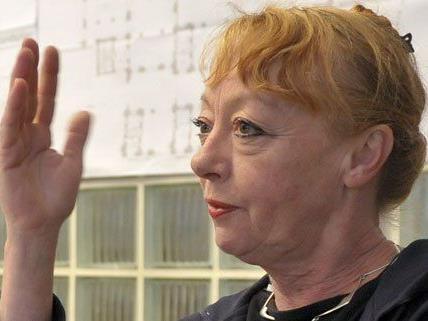 Ulrike Kaufmann ist verstorben.