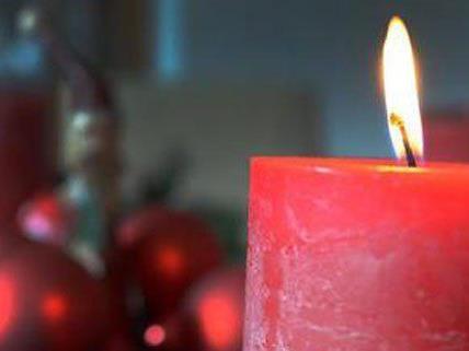 Eine Kerze soll den Zimmerbrand im 16. Bezirk verursacht haben.