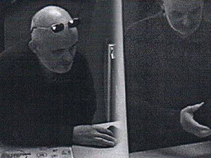 Dieser Mann soll mithilfe von Phishing-Angriffen fremde Bankkonten geleert haben.