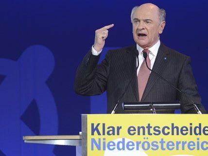 Die ÖVP will in allen niederösterreichischen Gemeinden vertreten sein.