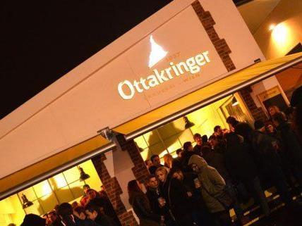 Die Ottakringer Brauerei wird zum ESC-Hotspot.