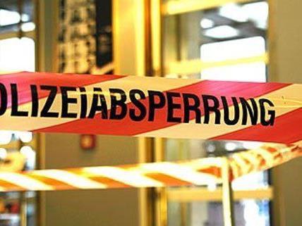 Mutter und Sohn wurden in Poysdorf tot aufgefunden