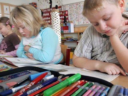Der Wiener LEsetest überpruft das Textverständnis von Kindern