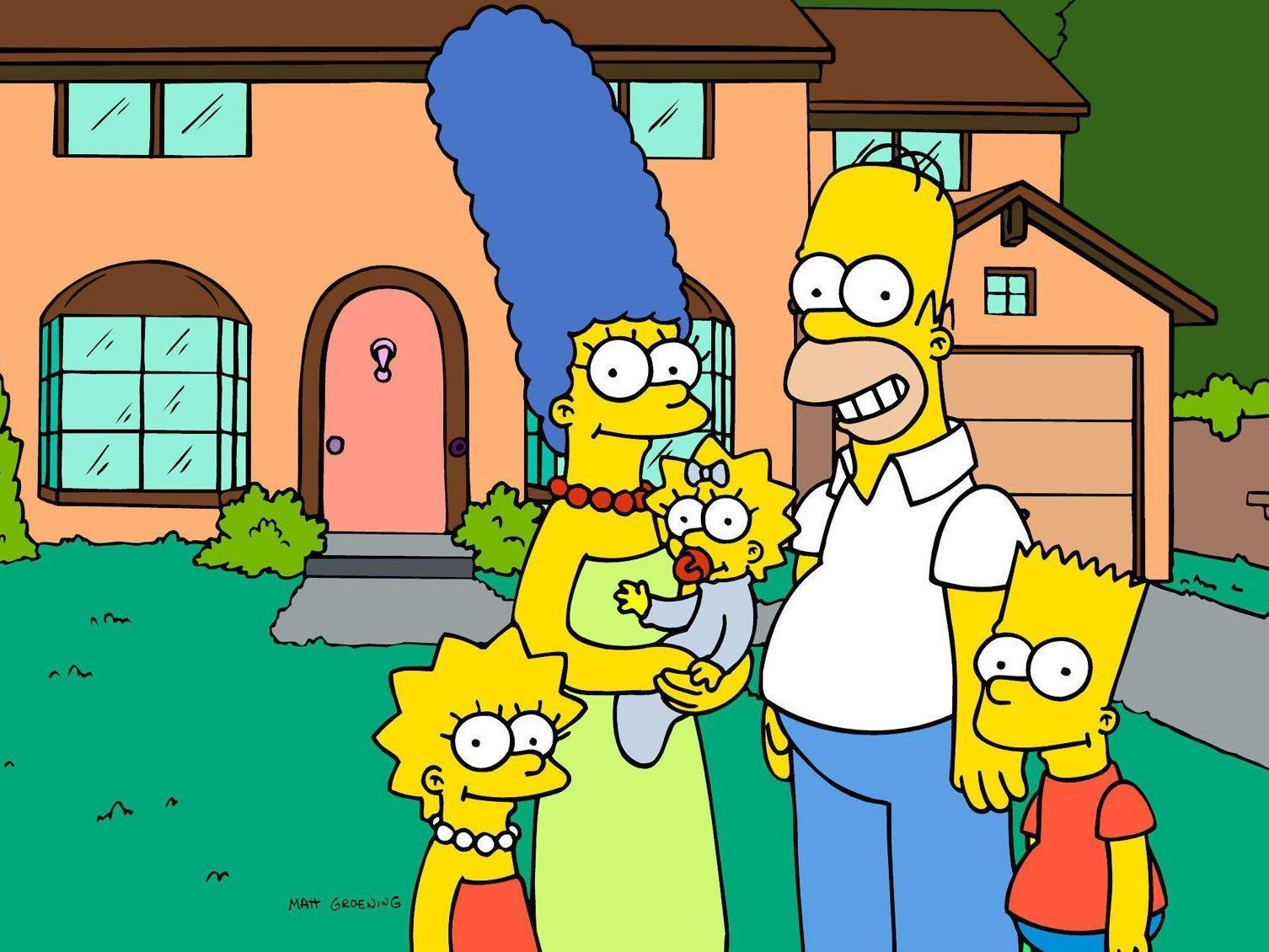 """Am 17. Dezember feiern """"Die Simpsons"""" ihr Bildschirm-Jubiläum in den USA."""