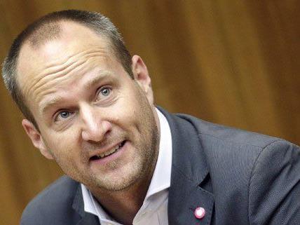 Die Partei von Matthias Strolz sucht in Wien Kandidaten.