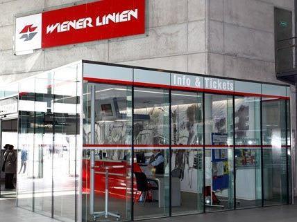 """Die """"WienMobil-Karte"""" bringt bargeldlose Abrechnung bei diversen Verkehrsangeboten."""