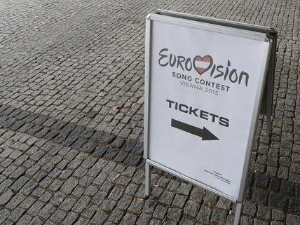 Vor Tickets von privaten Anbietern wird ausdrücklich gewarnt.