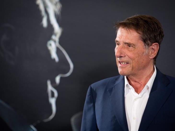 Abschied von Udo Jürgens.
