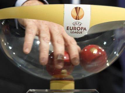 Salzburg in K.o.-Phase der Europa League gegen Villarreal