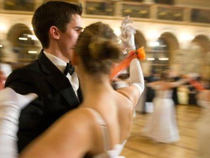 Am 31. Jänner 2015 wird erstmals der Ball der Wissenschaften gefeiert.