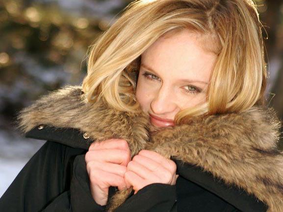 Tipps, damit Kälte und trockene Luft Haut und Haaren nicht schaden.