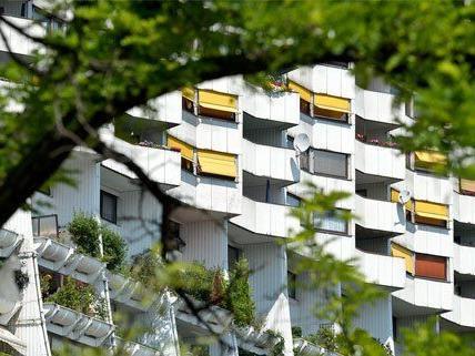 Milliardenpaket für neue Wohnungen in Österreich.