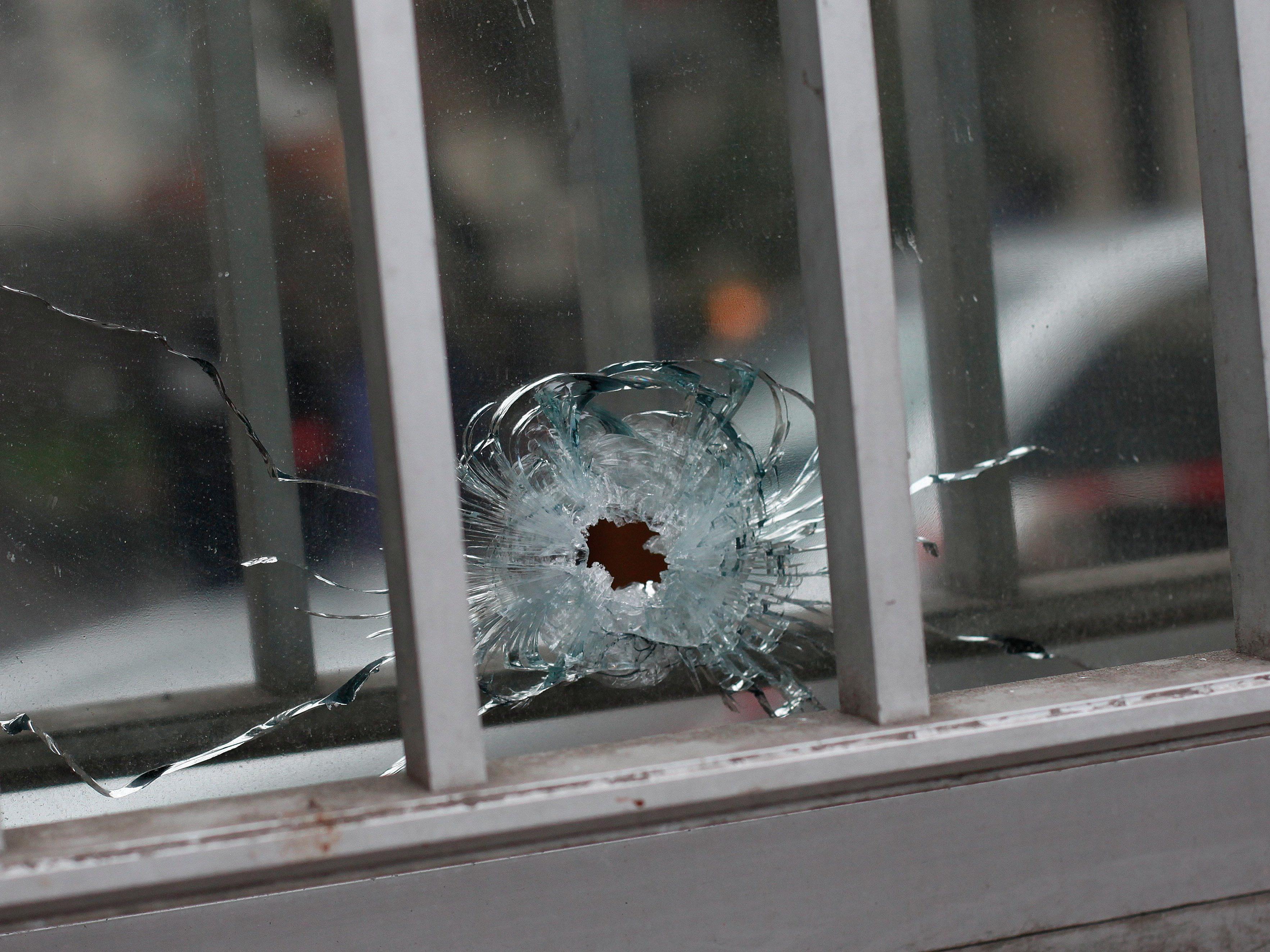 Die Bilder von der Tötung eines Polizisten sorgen für Aufregung.