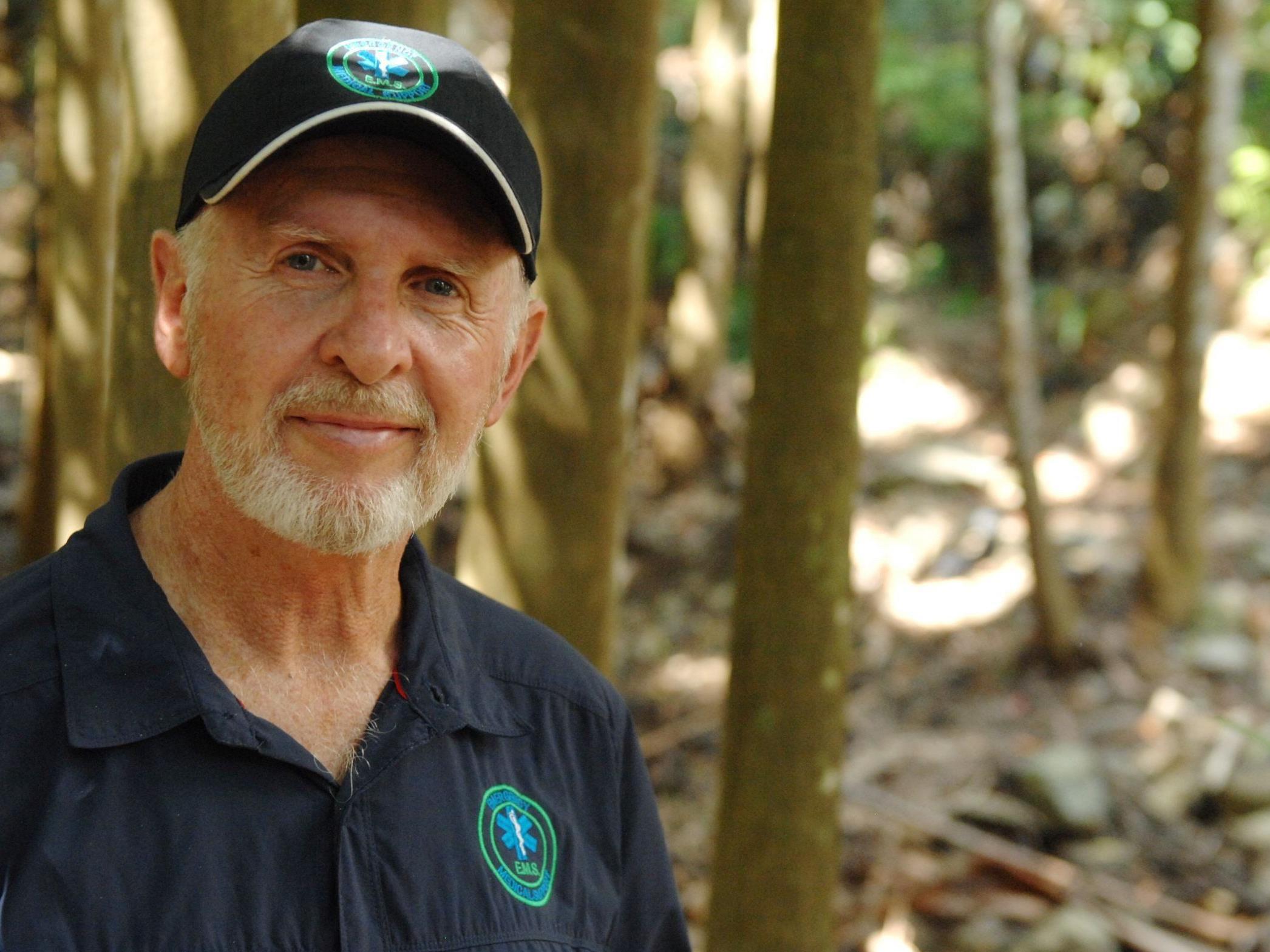 Dr. Bob ist vom Dschungelcamp nicht mehr wegzudenken.