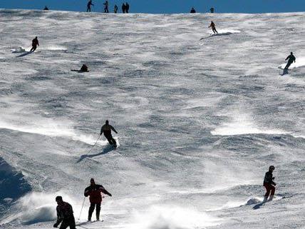 Skiurlaub In Der Steiermark 200 Kinder Aus Der Ukraine In