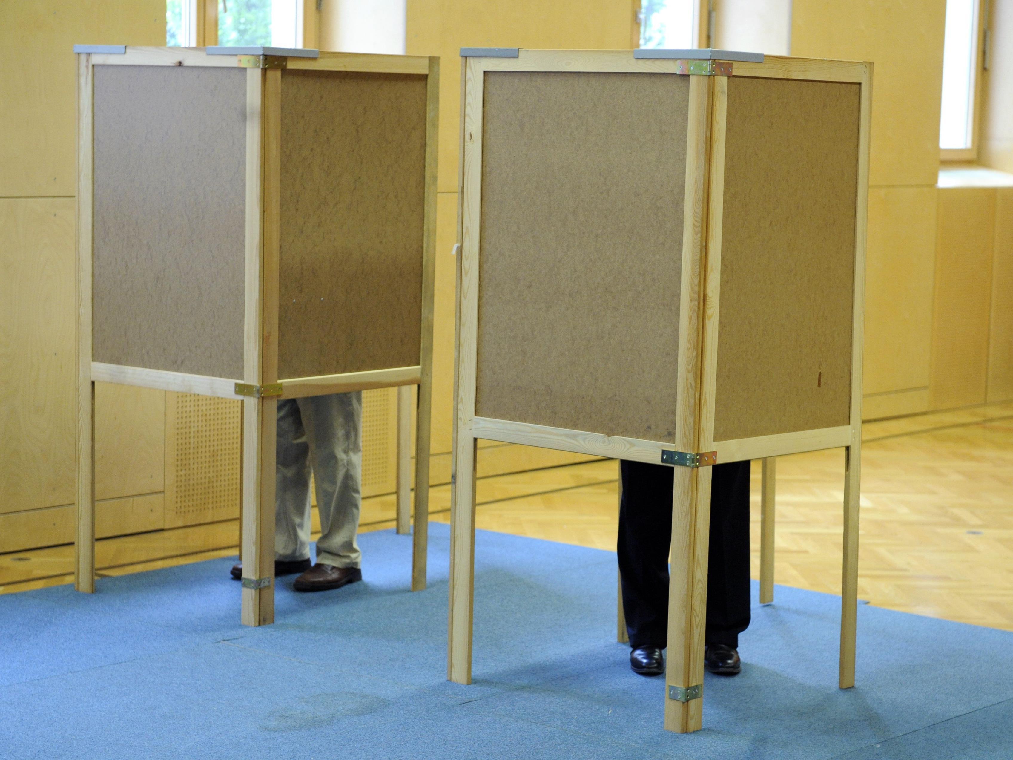 So waren die Wahlergebnisse bei der letzten Gemeinderatswahl in Niederösterreich.