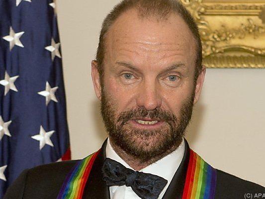 Sting erlitt mit seinem Musical Schiffbruch
