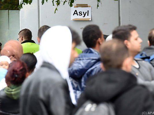 Wien übererfüllt Quote, Tirol nur zu 81,3 Prozent