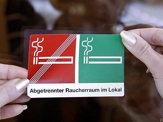 Diskussion über Nichtraucherschutz wieder entlammt