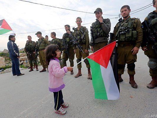 Israel muss mit Verfahren vor dem IStGH rechnen