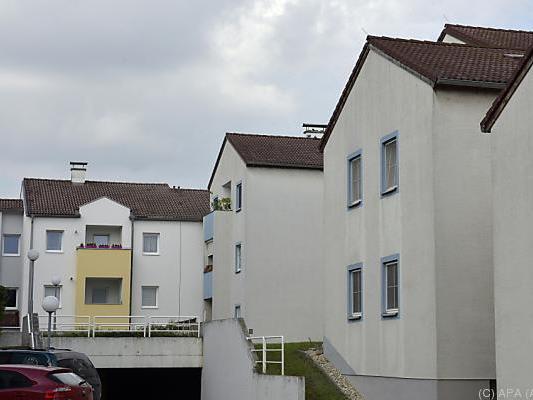 Mutter wurde in der gemeinsamen Wohnung getötet