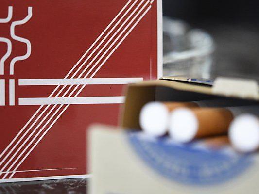 Rauchverbot einziger Schutz für Nichtraucher