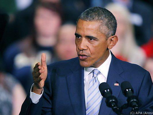 Obama spürt Widerstand