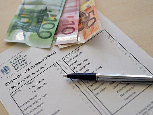 4,2 Prozent der Österreicher sind arm
