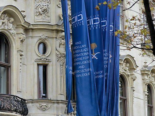 Das Abdullah-Zentrum in Wien