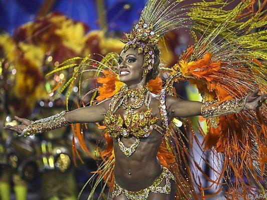 Rios Straßen werden wieder voll und bunt sein