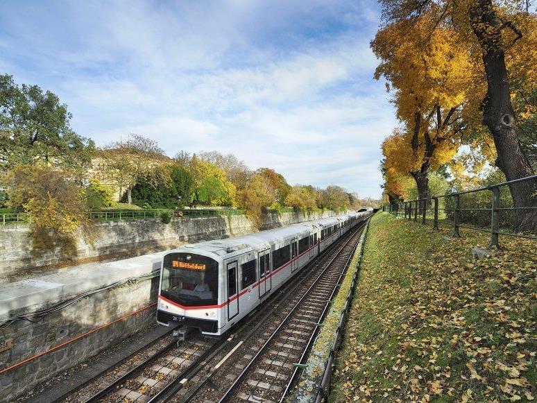 Die ÖVP-Penzing setzt sich weiter für eine Verlängerung der U-Bahnlinie U4 ein.