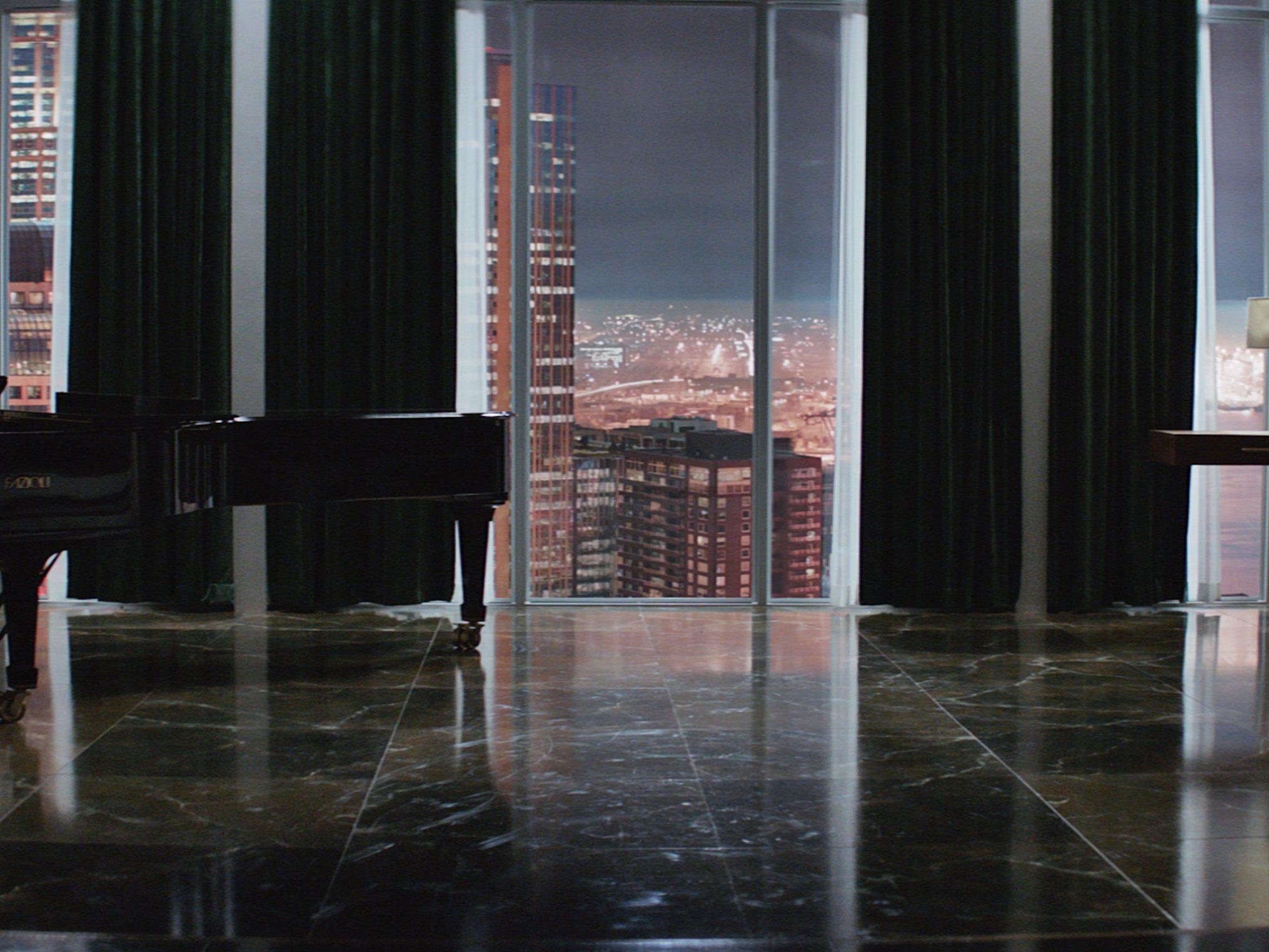 """Der Vorverkaufsstart für die Kinoverfilmung von """"Fifty Shades of Grey"""" hat begonnen."""