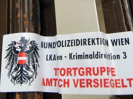 Mordalarm in Wien-Meidling: Mann mit Axt erschlagen