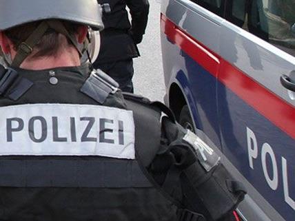 Bewaffneter Raubüberfall auf Geldinstitut in Wien Donaustadt