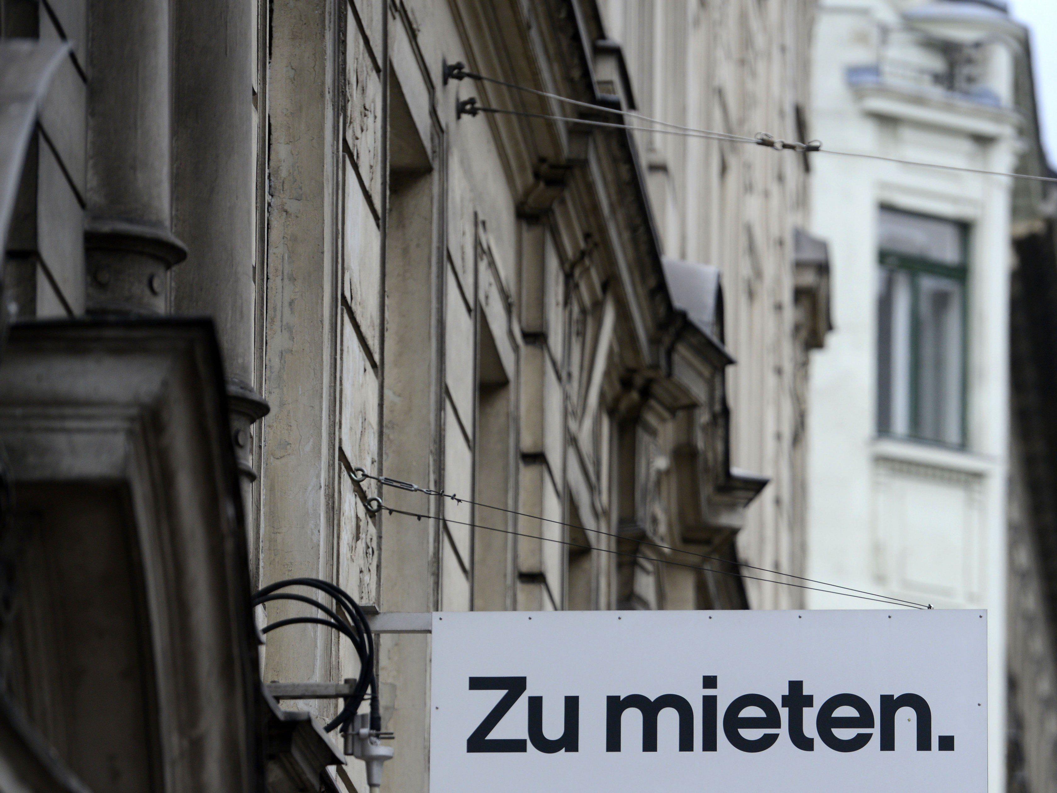 Günstige Wohnungen: Neue Info-Zentrale soll Wienern Suche erleichtern