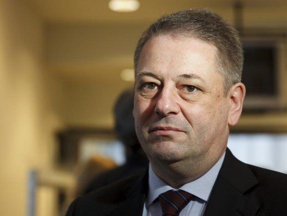 Einbruch bei Landwirtschaftsminister Rupprechter