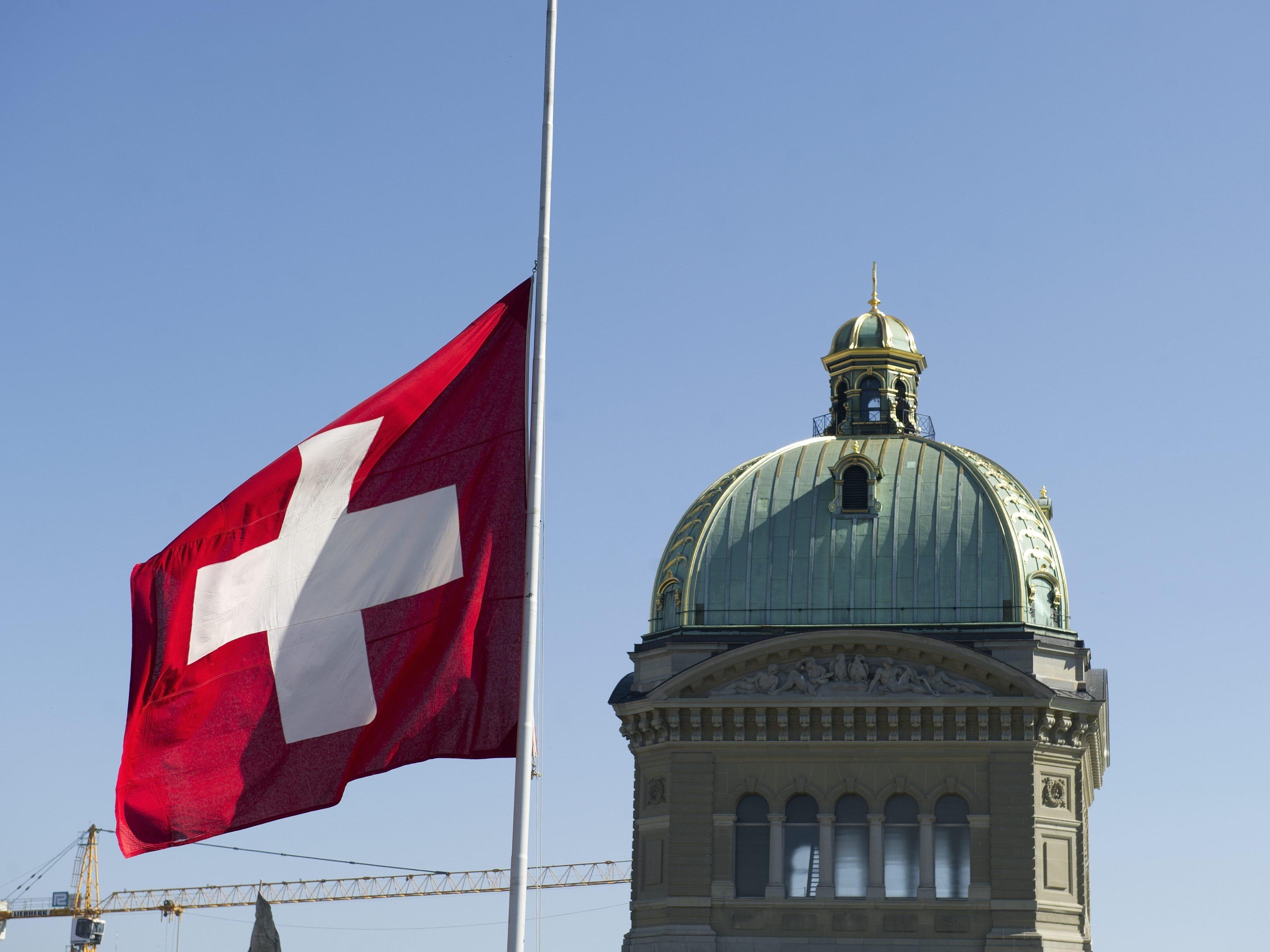 Die Schweiz hat über eine Zuwanderungsbremse abgestimmt.