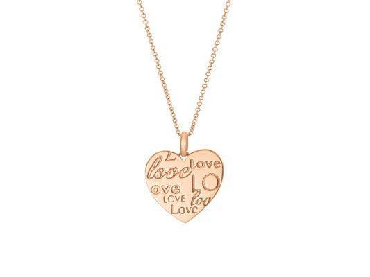 Zum Valentinstag ein Herz-Collier von Dorotheum Juwelier gewinnen!