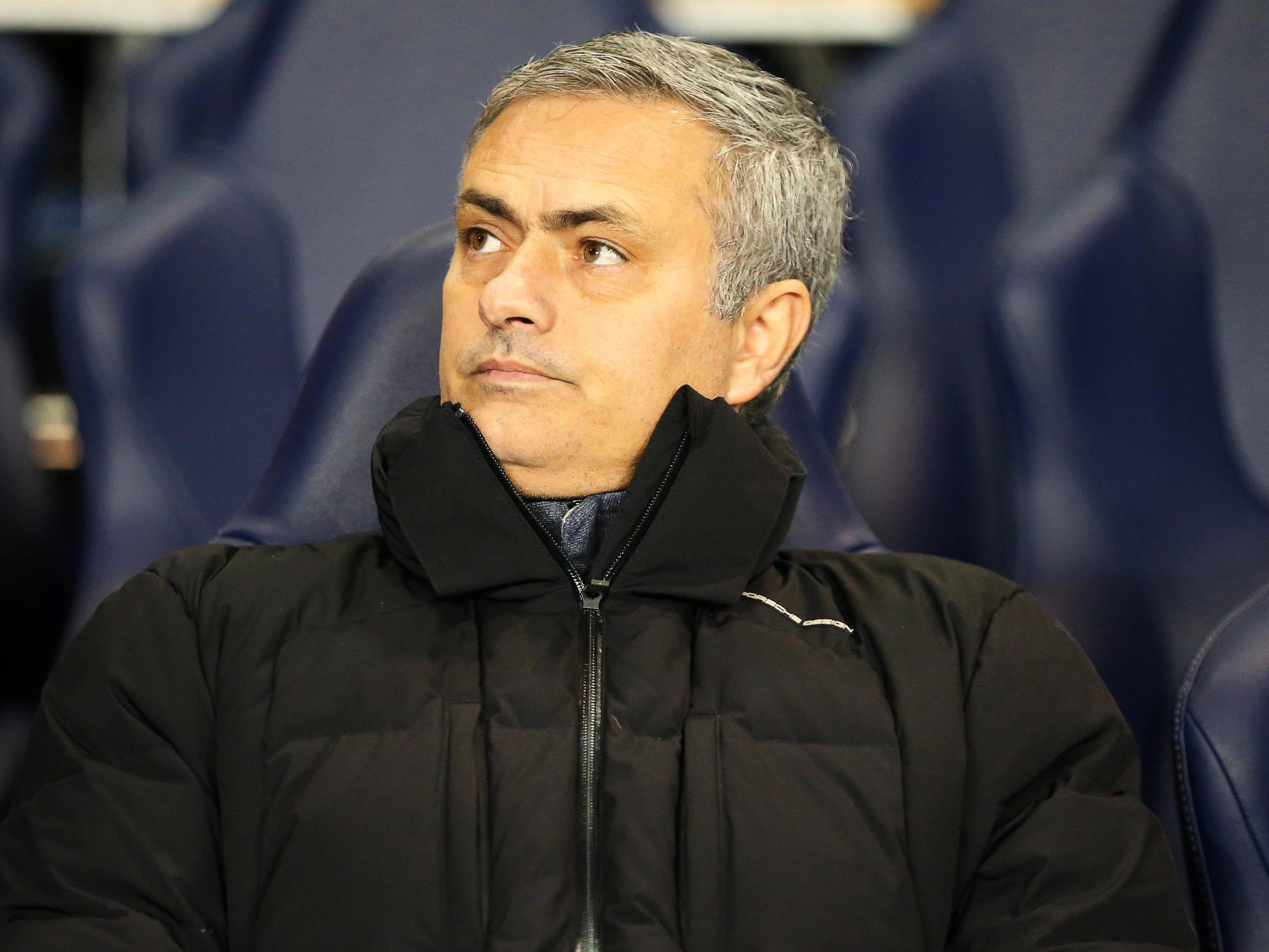 Tottenham-Stürmer Kane Mann des Spiels - Mourinho auf Schiri sauer.
