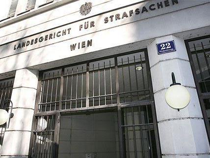 Am Wiener Straflandesgericht kam es zu einem Freispruch