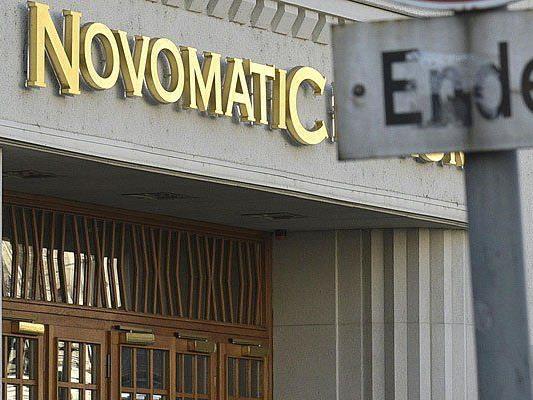 Diverse Novomatic-Mitarbeiter kostet das Automatenverbot nun ihren Job