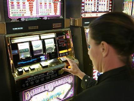 Ein Online-Stadtplan soll illegale Automaten aufspüren helfen