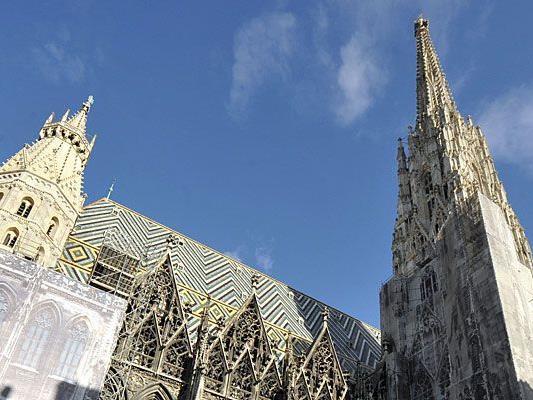 Zum 70er von Kardinal Schönborn gibt es im Stephansdom ein Konzert