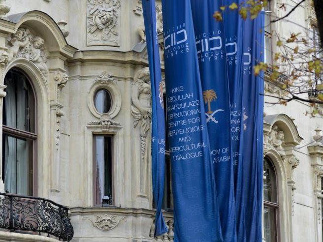 Das König-Abdullah-Zentrum für interreligiösen und interkulturellen Dialog (KAICIID).