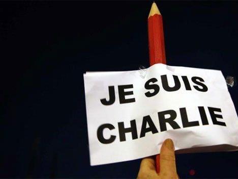 Der Anschlag in Paris hat weltweit Solidaritätskundgebungen ausgelöst.