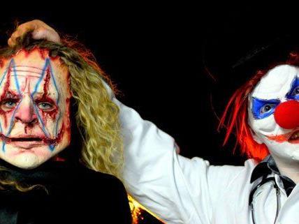 Ab dem 23. Jänner gastiert der Horror Circus in Wien.