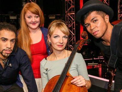 Die Band Dawa will Österreich 2015 beim ESC vertreten.