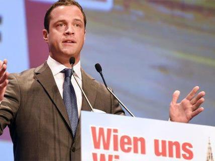 Gudenus wendet sich mit einem FPÖ-Appell direkt an die Grünen.